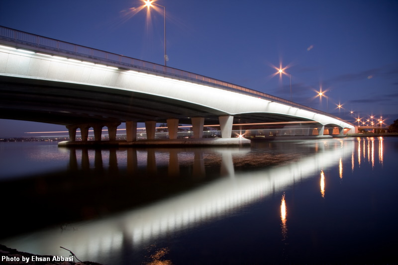 The Bridge at Night