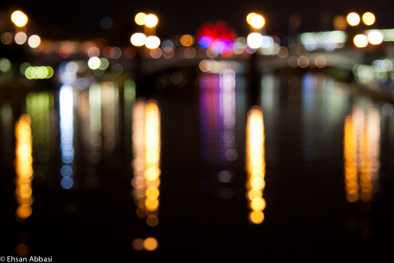 bokeh city lights photo - photo #26